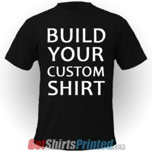 BuildYourCustomShirt