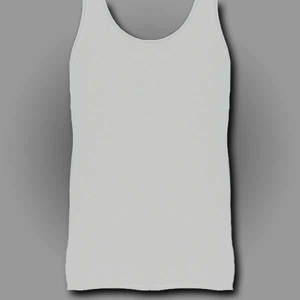 Athletic Grey Men's Tank