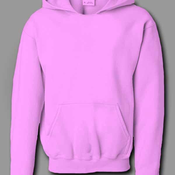 Pink Ladies Hoodie