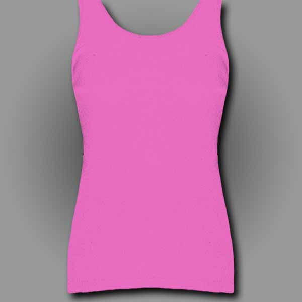Pink Ladies Tank Top