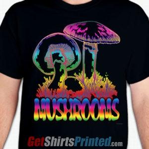 GSP-N0033-Mushrooms